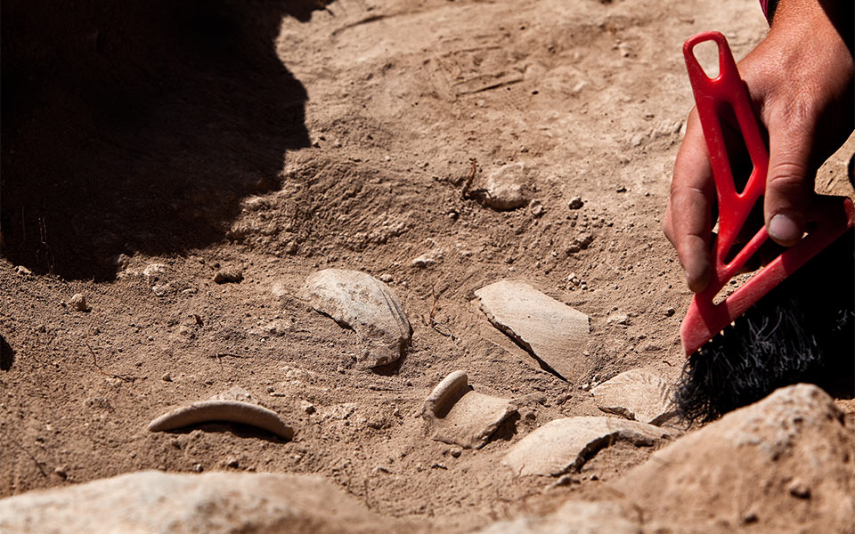 5 Archaeology Discoveries to Watch for in 2020