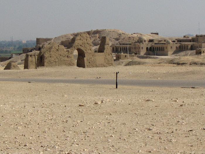 El Assasif Necropolis