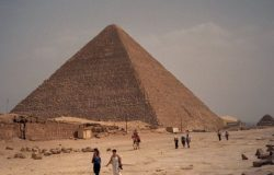 10 Of The Oldest Ancient Civilizations