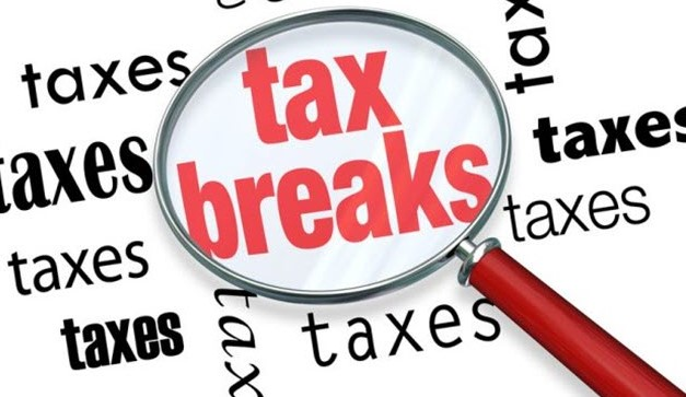 Qualifies For Tax Breaks