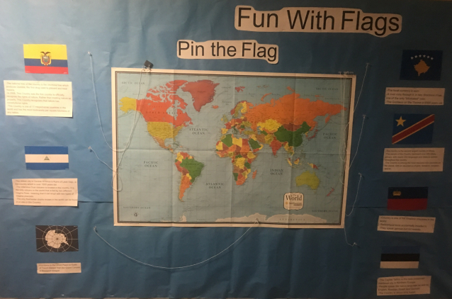 Can You Really Have Fun With Flags
