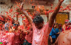 Strangest Traditions And Customs From Around The World