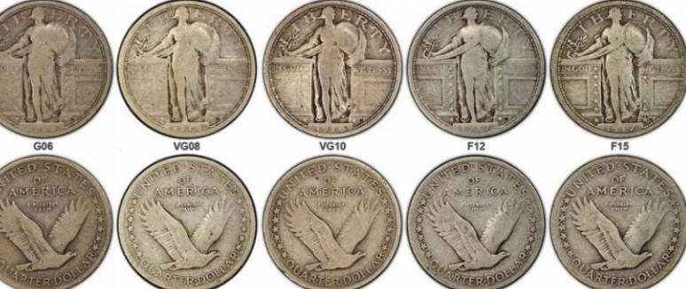 Coin Grade