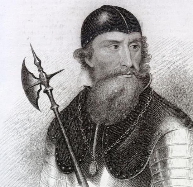 El Rey Robert The Bruce