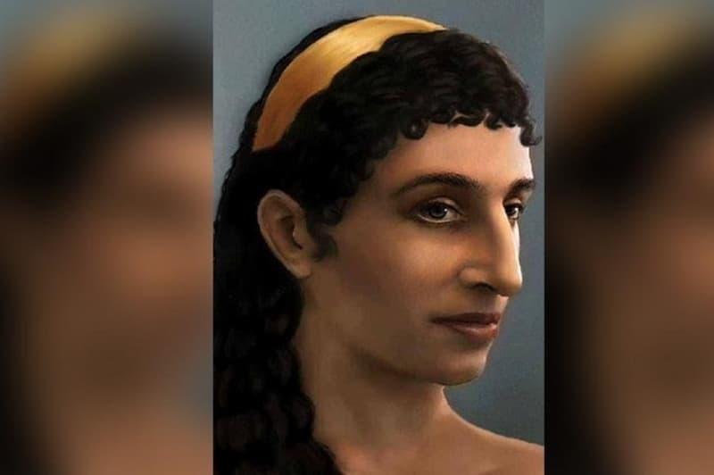 La Verdadera Belleza De Cleopatra