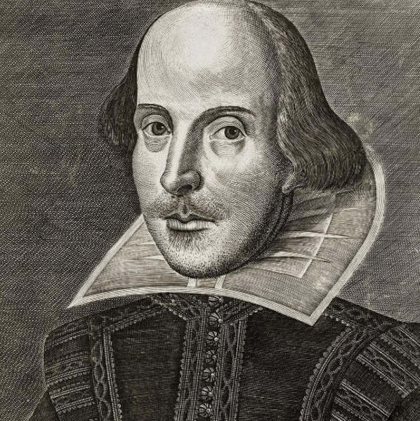Shakespeare Dramaturgo Y Poeta Ingles