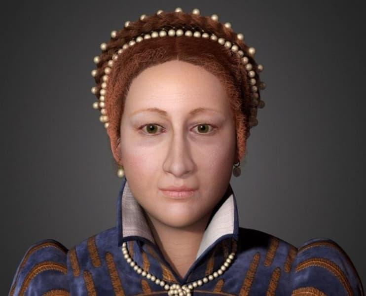 Como Era Realmente Mary Stuart