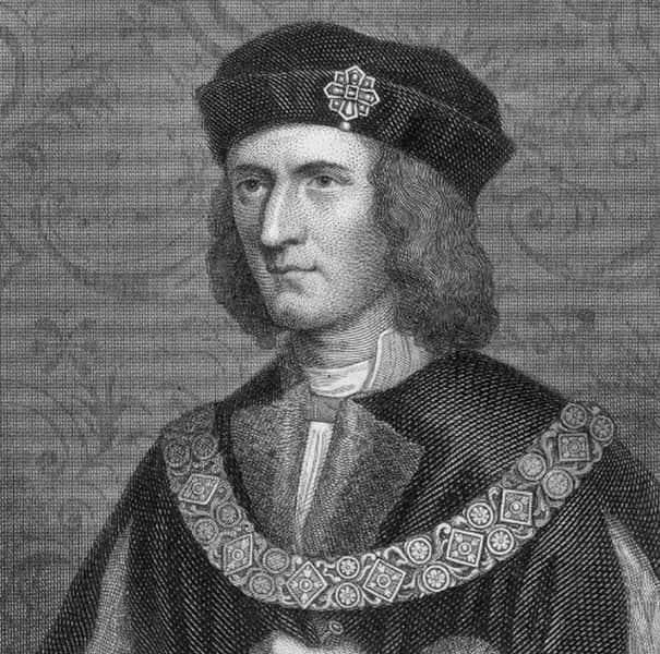 El Rey Ricardo III