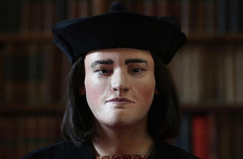 La Apariencia Real De Ricardo III