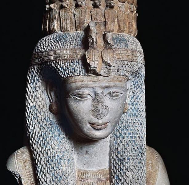 Meritamun Reina Egipcia