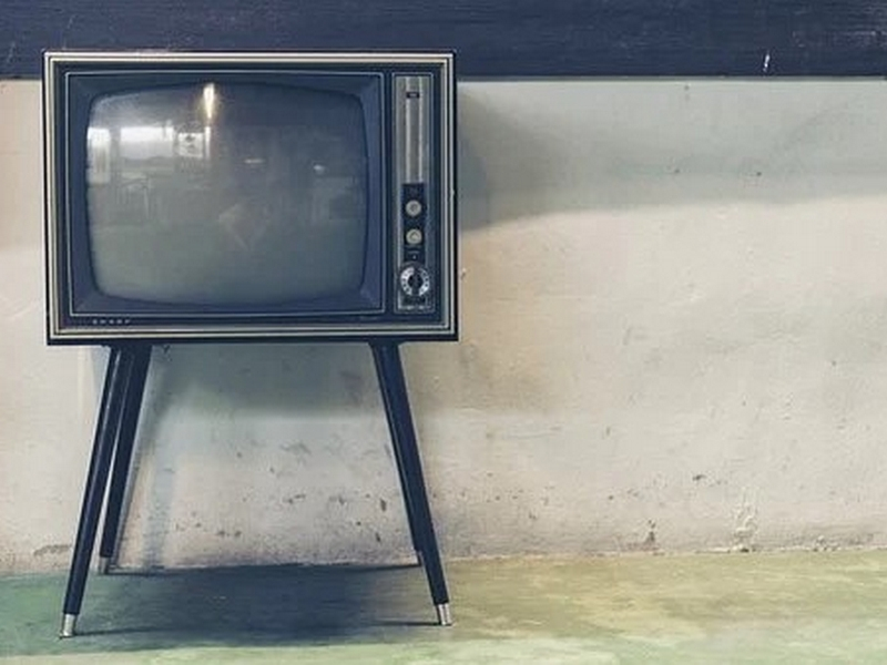 The Best TV Shows Of The 1950