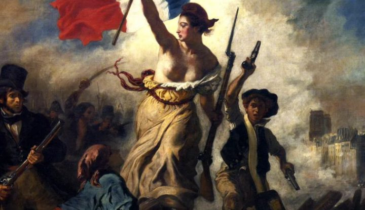 Most Famous Revolutions That Made An Impact