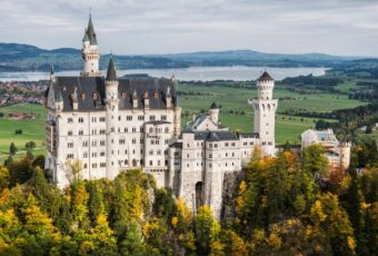 The 7 Most Beautiful Castles Nowdays In The World