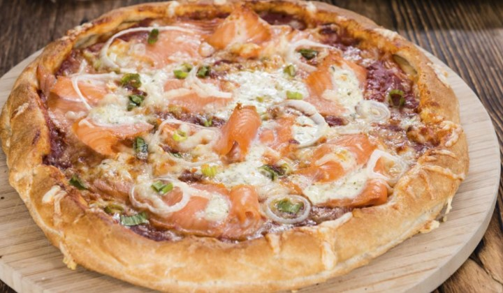 Mokba Pizza