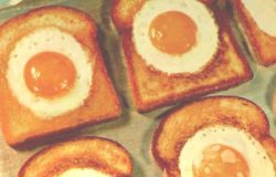 Breakfast Items That Were Common 100 Years Ago