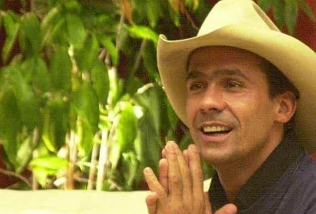 Rodrigo Cowboy