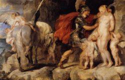 The History Of Greek Mythology