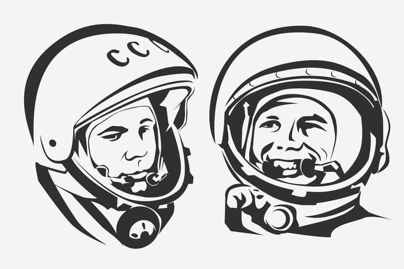 Gagarins Legacy