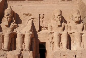 The Influential Of Egyptian Pharaohs