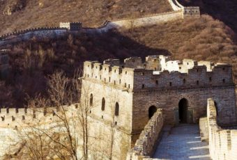 The Great Wall Of China Construction Plans And Implementation