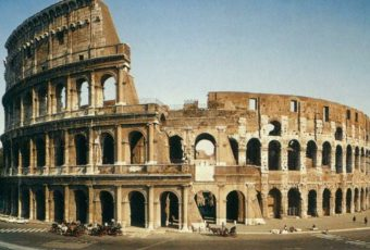 How Where And When Rome Was Founded