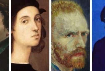 Best Painter From Each Country In Europe