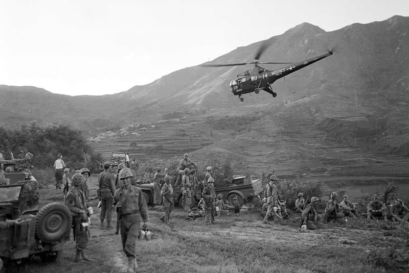A Few Major Battles In The Korean War