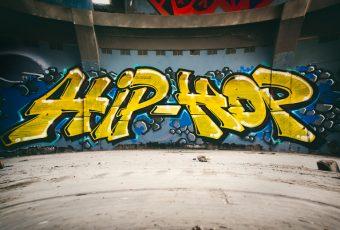 Hip Hop Revolution