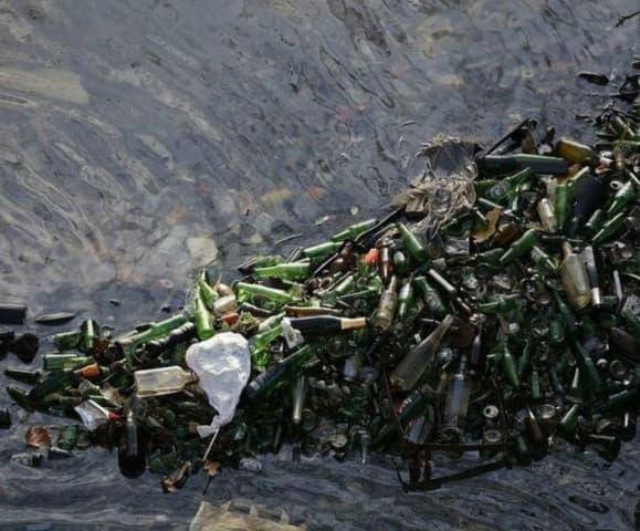 An Abundance Of Rubbish