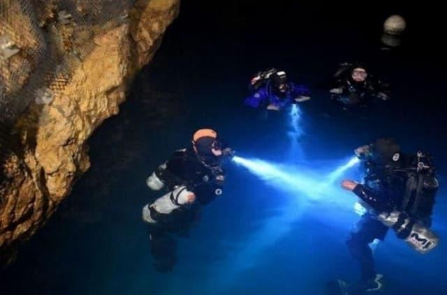 Movile Cave Part 1