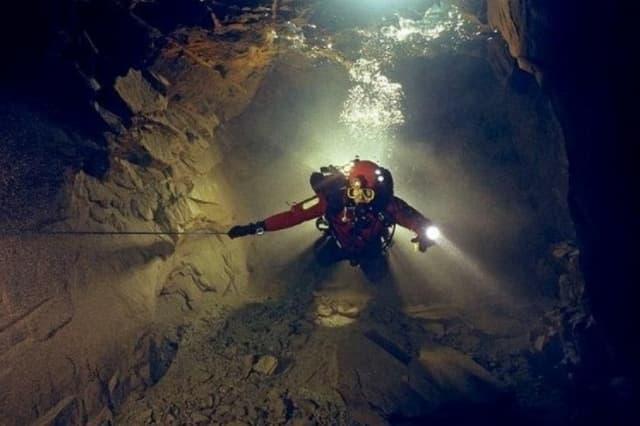 Movile Cave Part 2