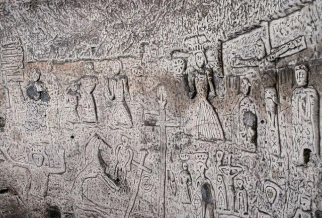 The Royston Cave