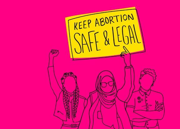 Legalizing Abortions