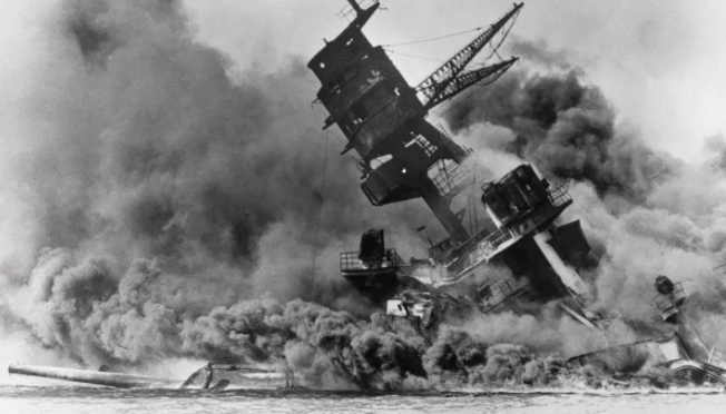 The Pearl Harbor Legacy